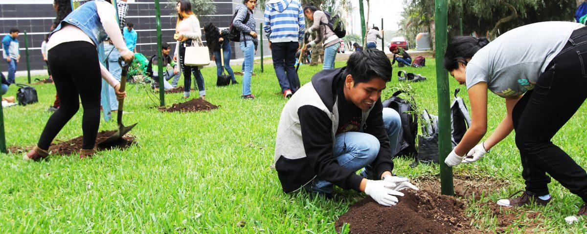 Universidad Garcilaso promueve la responsabilidad social y