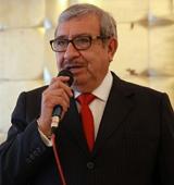 Decano Javier Villavicencio Alfaro