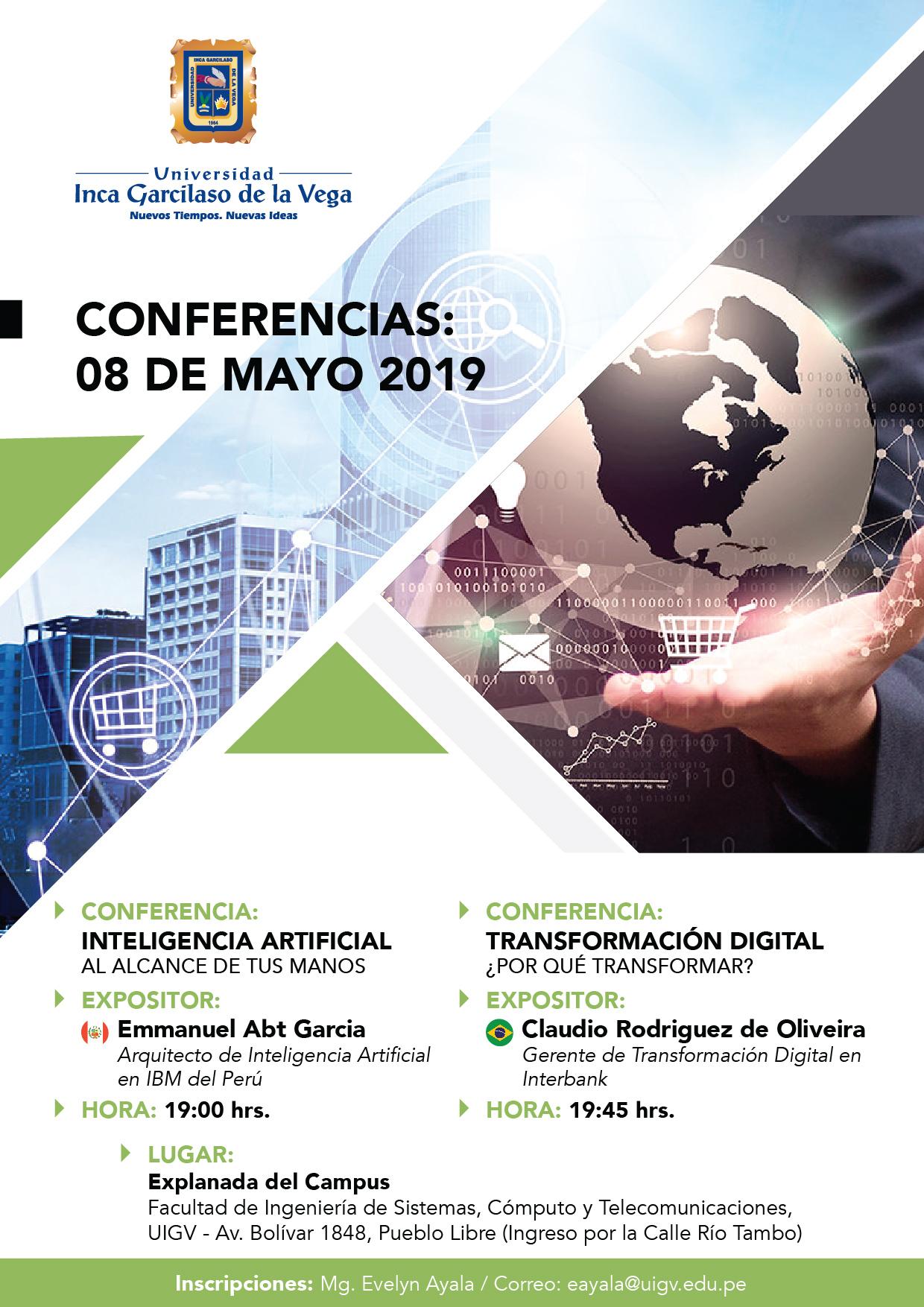 CONFERENCIA_TRANSFORMACION DIGITAL E INTELIGENCIA ARTIFICIAL_2019_FINAL-01