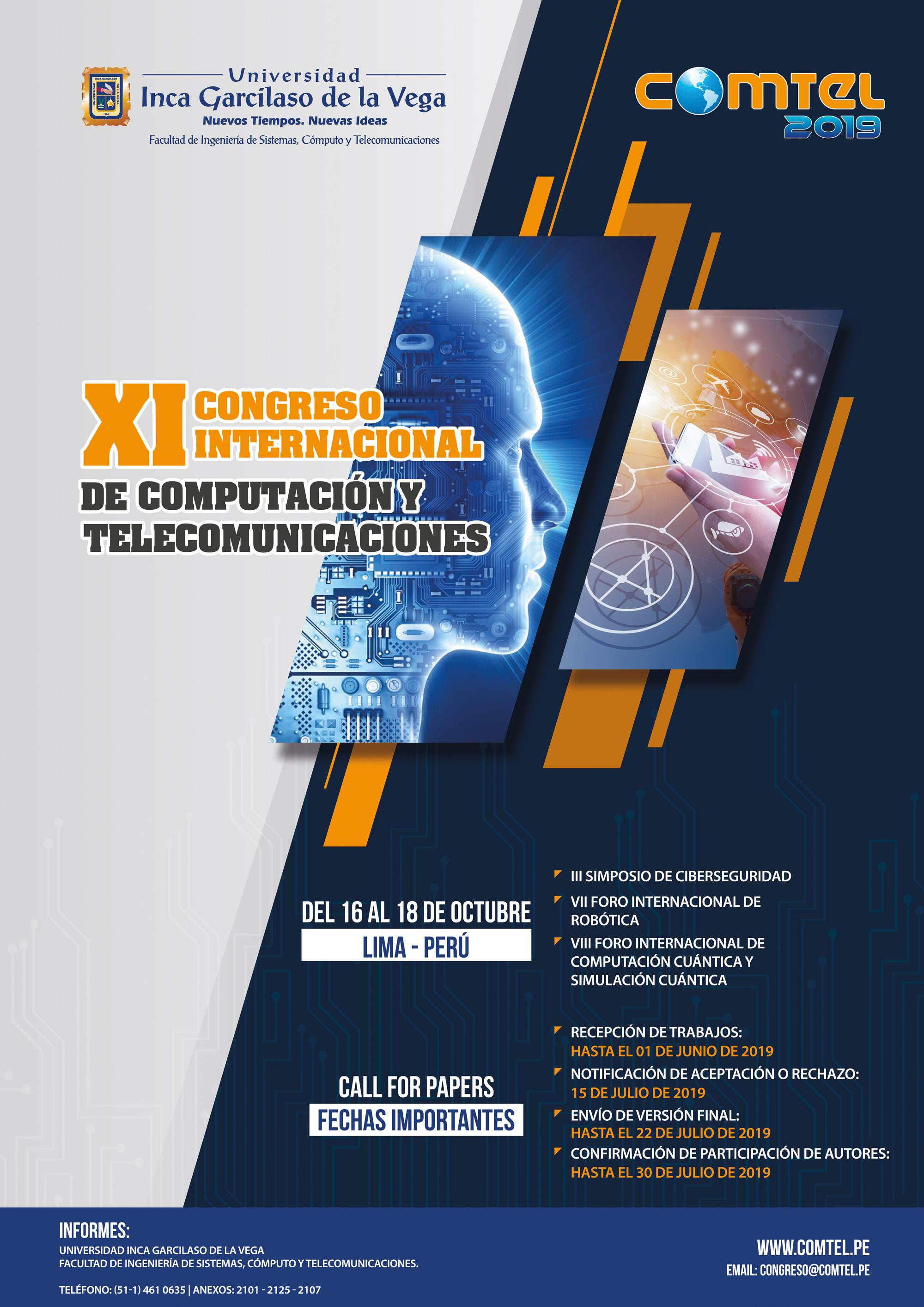 AFICHE_COMTEL_2019_Web