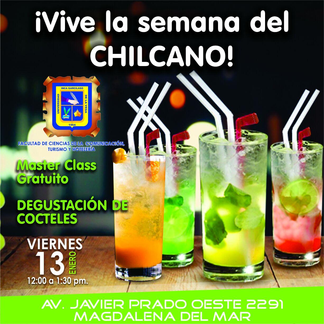 chilcano