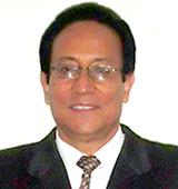 Dr. Max Trujillo Vera - Decano
